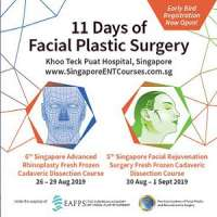11 Days of Facial Plastic Surgery