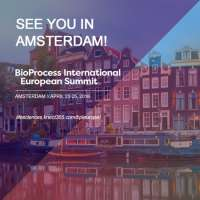 BioProcess International European Summit