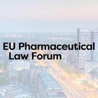 EU Pharmaceutical Law Forum 2019