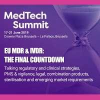 MedTech Summit 2019