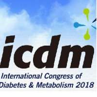2018 International Congress of Diabetes and Metabolism (ICDM)