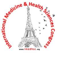 International Medicine & Health Sciences Congress (IMedHSC) 2019