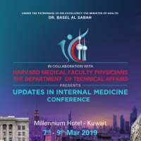 Updates in Internal Medicine 2019 Conference