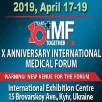 X Anniversary International Medical Forum