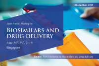 Singapore's Annual Meeting on Biosimilars and Drug Delivery