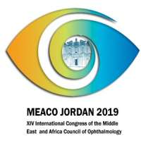 XIV International Congress of the Middle East and Africa Council of Ophthal