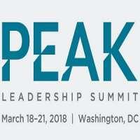 PEAK Leadership Summit 2018