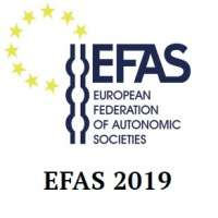 European Federation of Autonomic Societies (EFAS) International Congress 2019