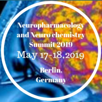 Neuropharmacology and Neurochemistry Summit 2019