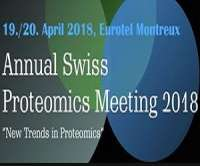 Annual Swiss Proteomics Meeting 2018