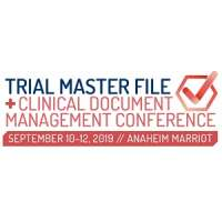 Trial Master File and Clinical Document Management Conference