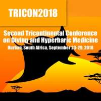 2nd Tricontinental Conference on Diving and Hyperbaric Medicine (TRICON)