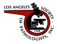 LASOP - 23rd Annual Current Topics in Pathology - Hematopathology