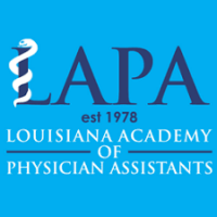 Louisiana Academy of Physician Assistants (LAPA) 2018 annual CME Conference