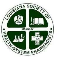 Louisiana Society of Health-System Pharmacists (LSHP) Mid Year Meeting 2018