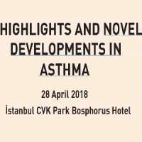 Highlights and Novel Development in Asthma