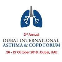 2nd Annual Dubai International Asthma, Allergy & COPD Forum