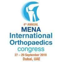 4th Annual MENA International Orthopaedics Congress