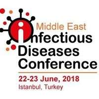 Middle East Infectious Diseases Conference 2018