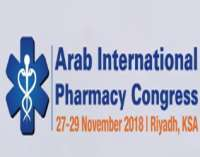 Arab International Pharmacy Congress