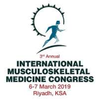 3rd Annual Saudi International Musculoskeletal Medicine Congress