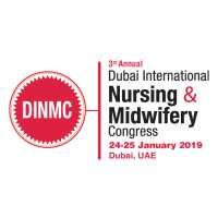 Dubai International Nursing & Midwifery Congress (DINMC) 2019