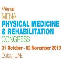 4th Annual MENA Physical Medicine & Rehabilitation Congress