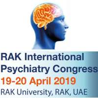 The RAK International Psychiatry Congress 2019