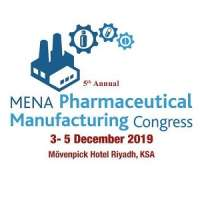 5th Annual MENA Pharmaceutical Manufacturing Congress