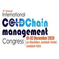 2nd Annual International Cold Chain Management Congress