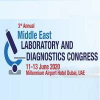 3rd Annual Middle East Laboratory and Diagnostics Congress