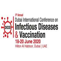 5th Annual Dubai International Conference on Infectious Diseases & Vaccinat