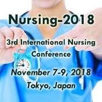 3rd International Nursing Conference