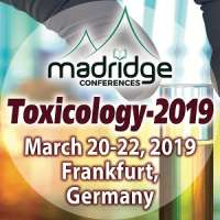 International Conference on Toxicology and Risk Assessment 2019