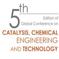 5th Edition of Global Conference on Catalysis, Chemical Engineering & Technology (CAT 2019)