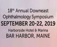 18th Annual Downeast Ophthalmology Symposium