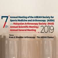 7th Annual Meeting of the ASEAN Society for Sports Medicine and Arthroscopy