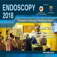 Endoscopy 2018 by Malaysian Society of Gastroenterology & Hepatology (MSGH)