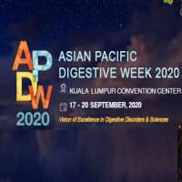 Asian Pacific Digestive Week (APDW) 2020
