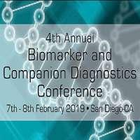 The 4th Annual Biomarker and Companion Diagnostics Conference
