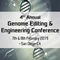 4th Annual Genome Editing & Engineering Conference
