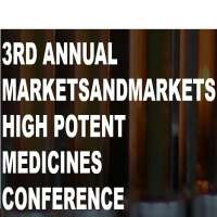 3rd Annual High Potent Medicines Conference