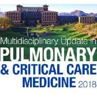 Multidisciplinary Update in Pulmonary & Critical Care Medicine 2018
