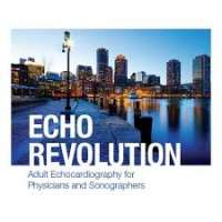 Echo Revolution: Adult Echocardiography for Physicians and Sonographers 201