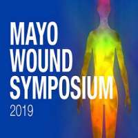 Mayo Clinic Wound Symposium 2019, Mayo Clinic - Siebens Building