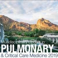 Multidisciplinary Update in Pulmonary & Critical Care Medicine 2019