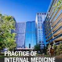 39th Practice of Internal Medicine 2019