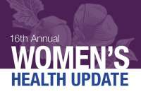 16th Annual Women's Health Update 2020