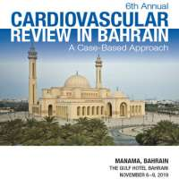 Mayo Clinic Cardiovascular Review in Bahrain: Case-Based Approach 2019
