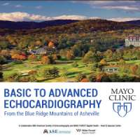 Basic to Advanced Echocardiography | From the Blue Ridge Mountains of Ashev
